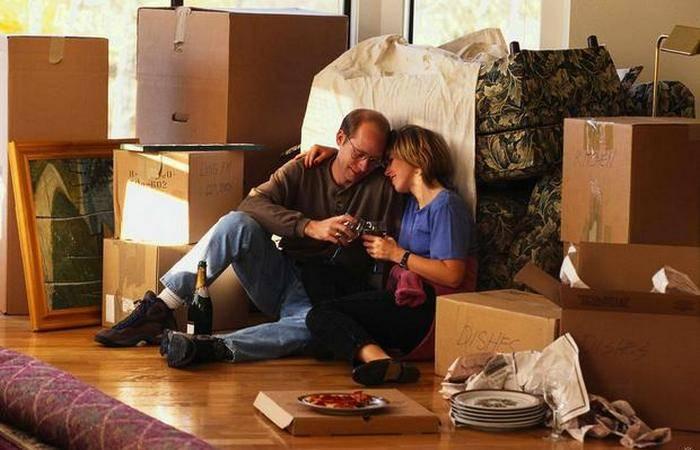 10 способов сделать переезд на новую квартиру простым и удобным