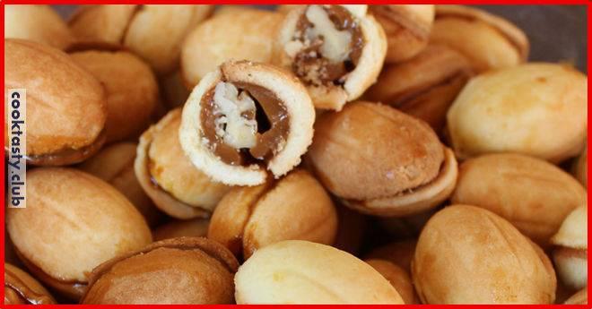 Лучшие рецепты приготовления любимых «орешков»