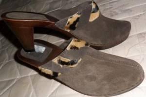 Правила домашнего ухода за замшевой обувью зимой и летом