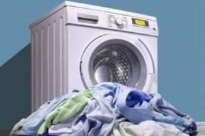 Правила разумной эксплуатации стиральной машинки автомата