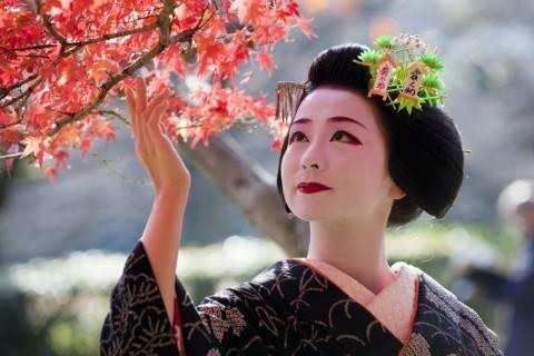 Мастер класс по созданию изумительных цветов в технике канзаши