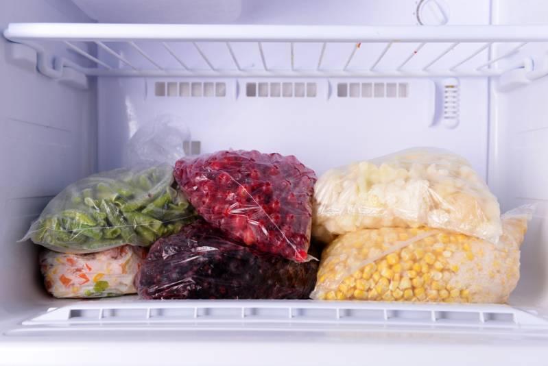 Сколько можно хранить продукты после того, как вы купили их в магазине