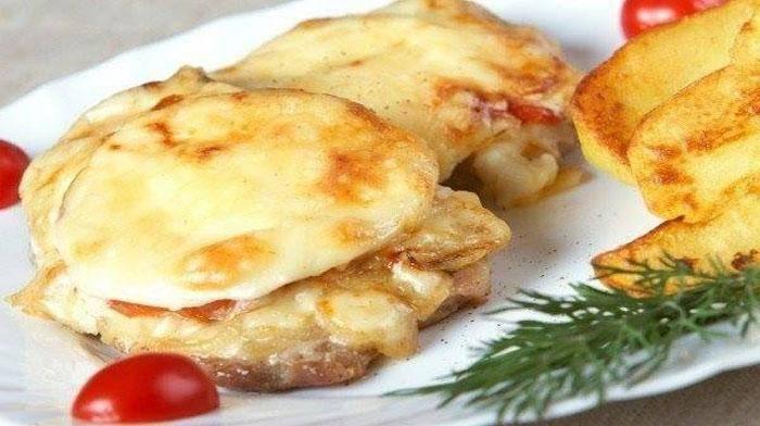 Лучшие рецепты приготовления мяса по-французски