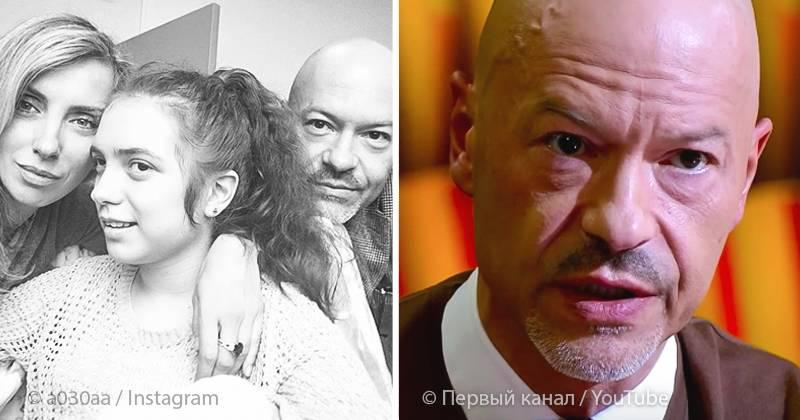 -Мечтаю пробежаться с ней по полю-: Федор Бондарчук впервые заговорил о своей -особенной- дочери Варе