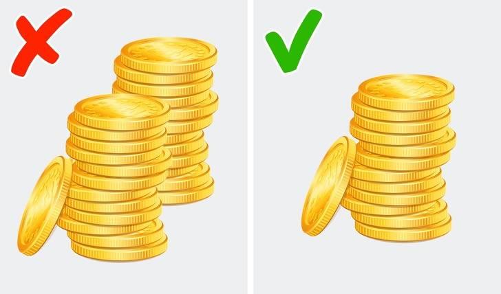 12способов тратить меньше иодеваться лучше