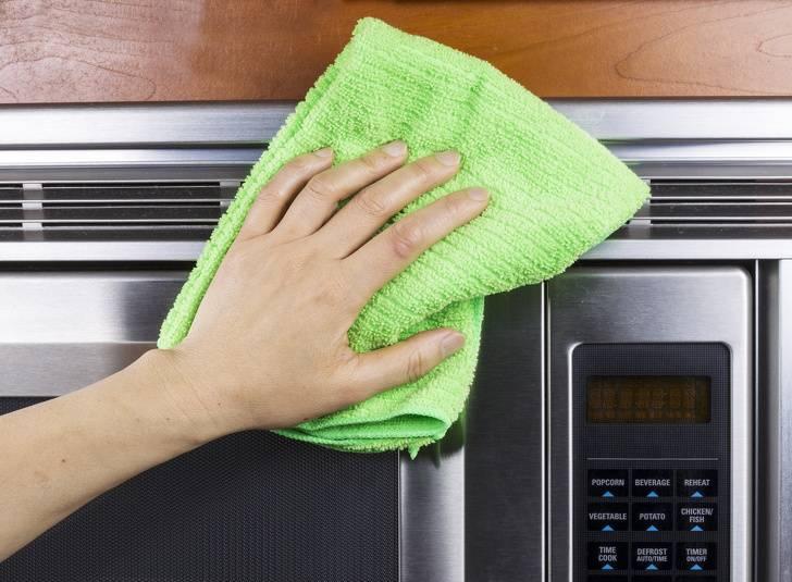 15способов сделать уборку вовсем доме засчитаные минуты
