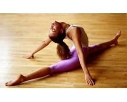 Упражнения для растяжки тела
