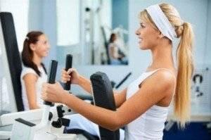 Занятия спортом: главное правильно начать
