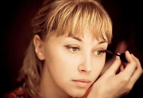 Готовность N 1: секреты быстрого макияжа