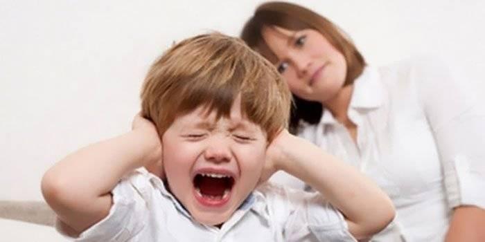 Непослушный ребенок: три привычных ошибки родителей