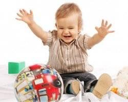 Как развить способности ребенка