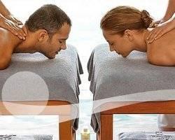 Спа-процедуры для вас двоих