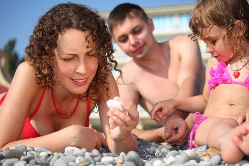 5 оптимальных направлений для недорогого отдыха с ребенком