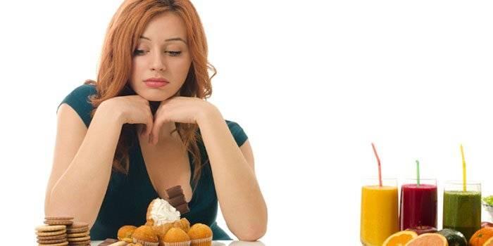 Как есть меньше сладкого и худеть: 3 главных правила
