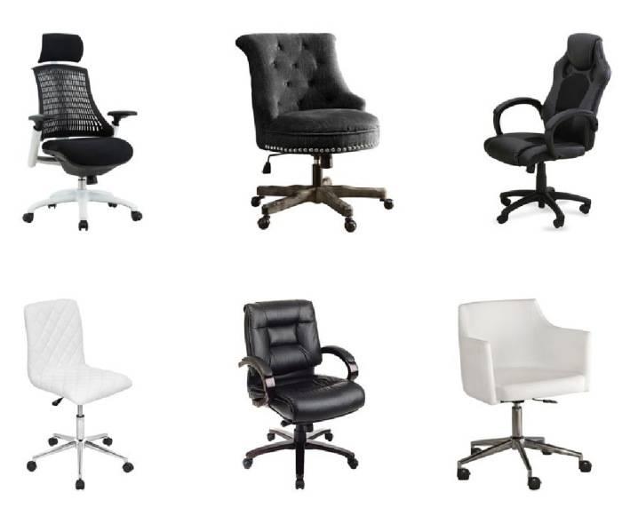 Как правильно выбирать компьютерное кресло, чтобы не страдал позвоночник