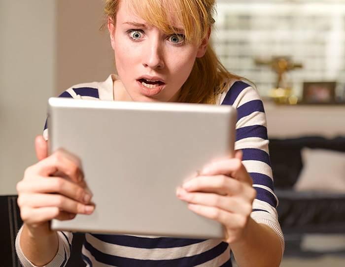 Сетевой этикет для сложных подростков и их мам
