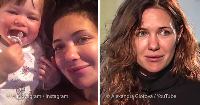 «Я плохая мать, плохая жена!»: Екатерина Климова рассказала о проблемах в семье