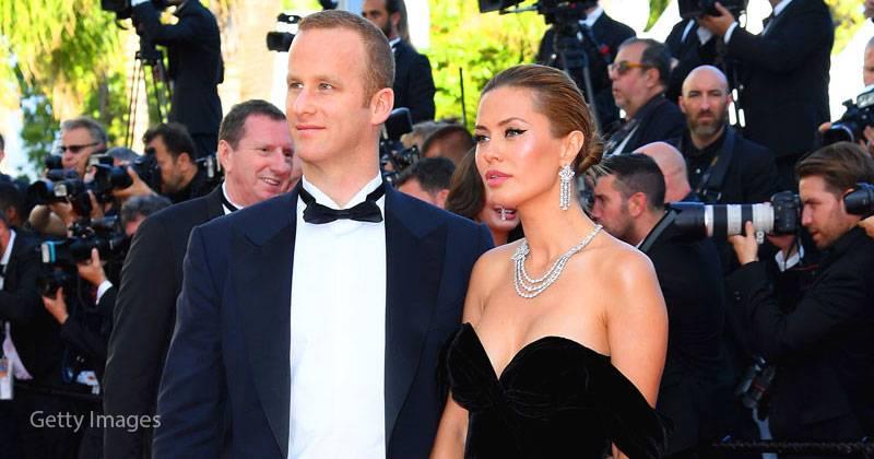«У нас все серьезно»: Виктория Боня прокомментировала свой роман с французским миллиардером
