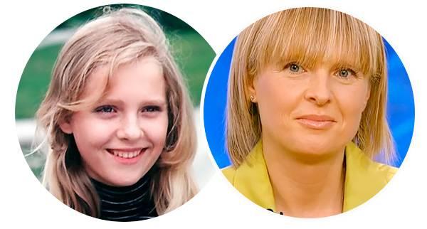 Забытые дети-актеры культовых советских фильмов