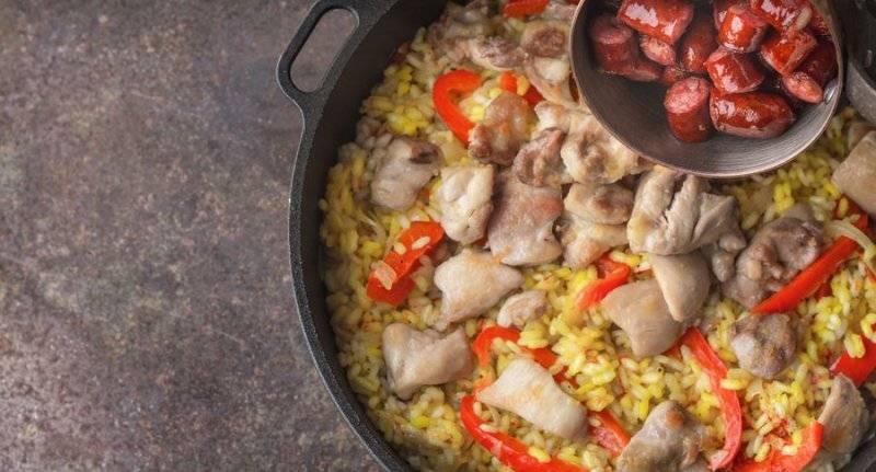 Исследователи запретили тушить продукты на открытой сковороде