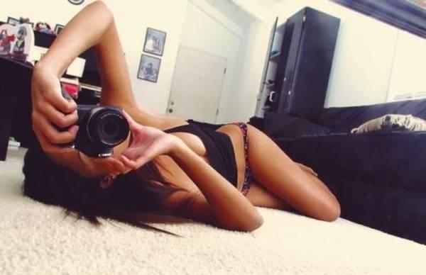 Почему нельзя фотографироваться в зеркале