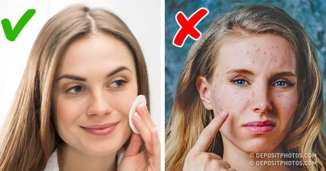 Простые правила поуходу закожей вокруг глаз, следуя которым вылегко добьетесь результата