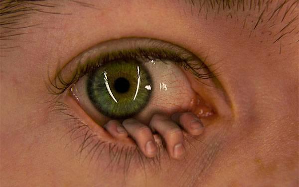Эти знаки зодиака имеют -дурной глаз-