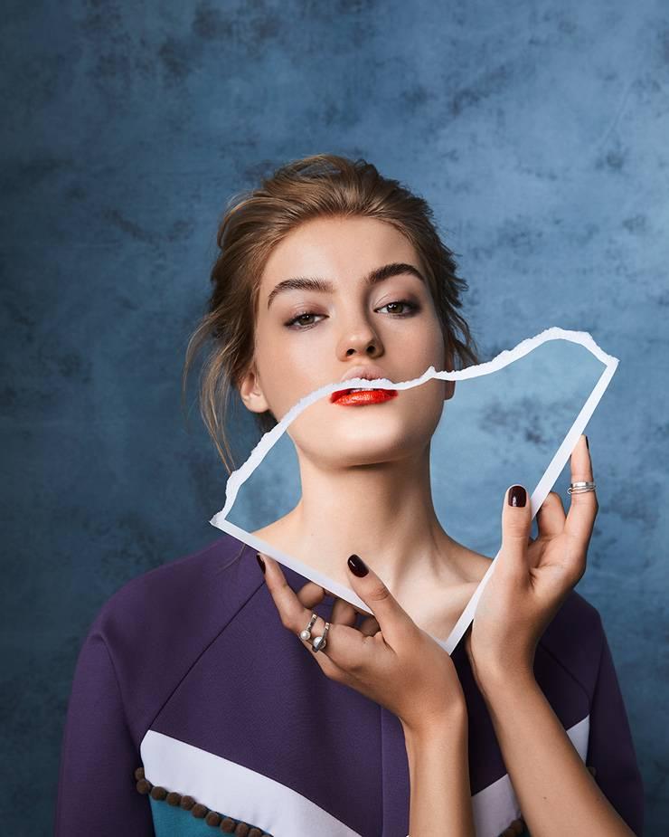 Фестиваль — это глагол: 4 идеи летнего макияжа, который расцветит будни