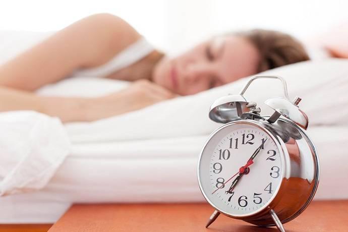 7 продуктов, которые помогут быстро уснуть