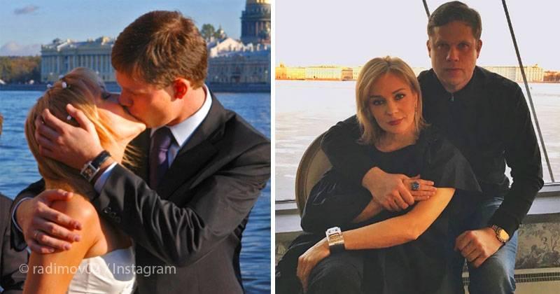 Татьяна Буланова вернулась к бывшему мужу-изменщику