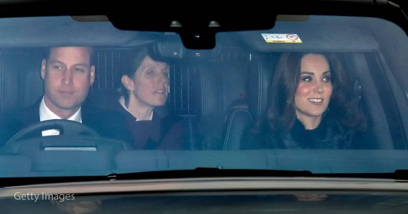Кто она, Мэри Поппинс королевских детей? Какие испытания проходит няня наследников престола