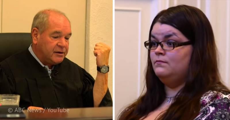 Наказание за жестокость: судья заставил женщину «на собственной шкуре» прочувствовать то, что она сделала со своей собакой