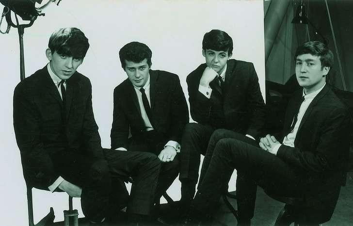 Выничего незнаете оThe Beatles, если неслышали историю Пита Беста