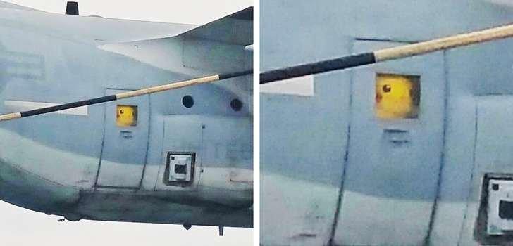 Если вам кажется, что авиаперелеты— это только шикарный вид изиллюминатора, посмотрите эти 19фото