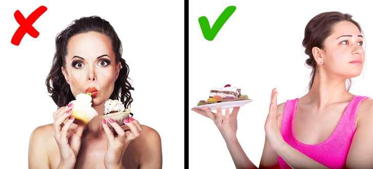 9советов опытных диетологов, которые помогут отказаться отсладкого раз инавсегда