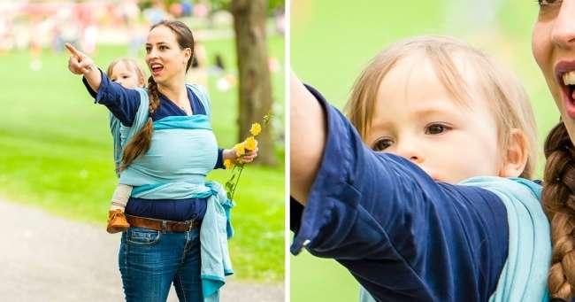 13вещей, которые есть всписке покупок всех молодых родителей, ноабсолютно бесполезны