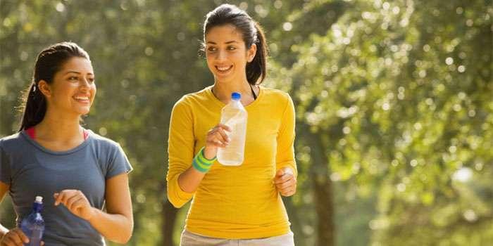 Как похудеть без спортзала: система «10000» для ленивых