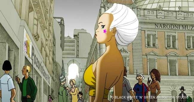 11мультфильмов, которые заставят взрослых залипнуть уэкранов