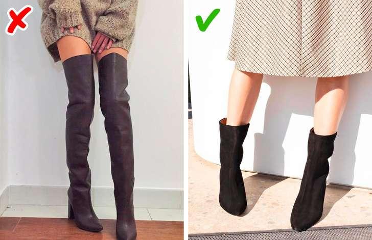 9причин, из-за которых дорогая обувь часто выглядит дешево