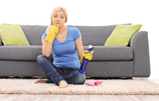 Возвращаем диванам чистоту и свежесть цвета. Топ - 6 лучших чистящих средств для чистки диванов по версии опытных домохозяек