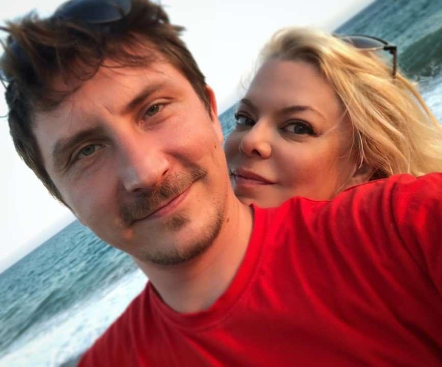 Яна Поплавская считает брачный контракт отличной -проверкой на вшивость-