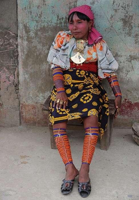 10 ярких фешн-тенденций этнической моды, которые могут понравиться и модницам из мегаполисов