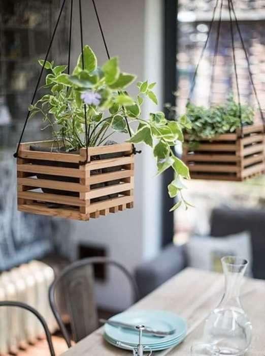Оригинальные идеи для дачи и сада, или Как из хлама соорудить что-то стоящее
