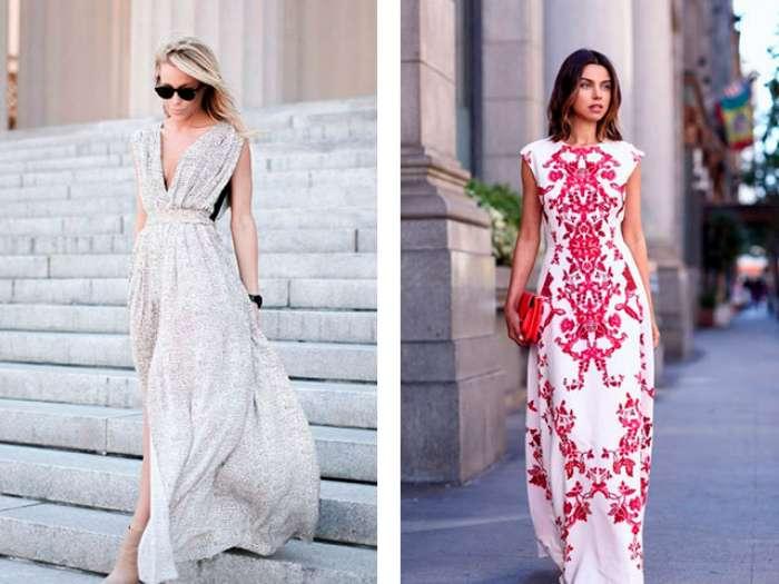 11 трендовых вещиц, без которых не обойтись ни одной моднице нынешним летом