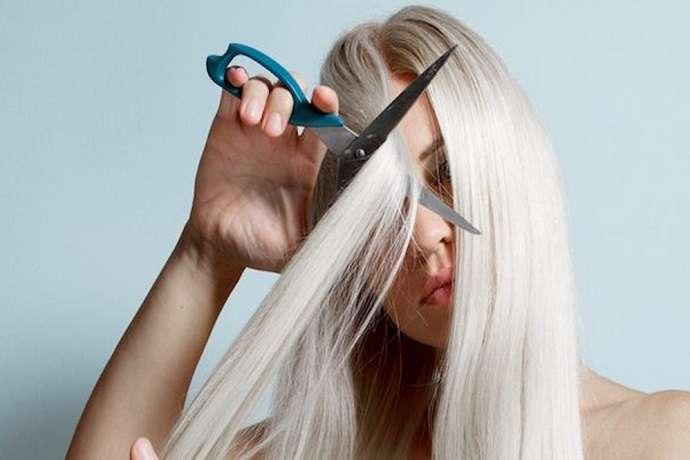 Ограничение в пище заставляет волосы расти интенсивнее