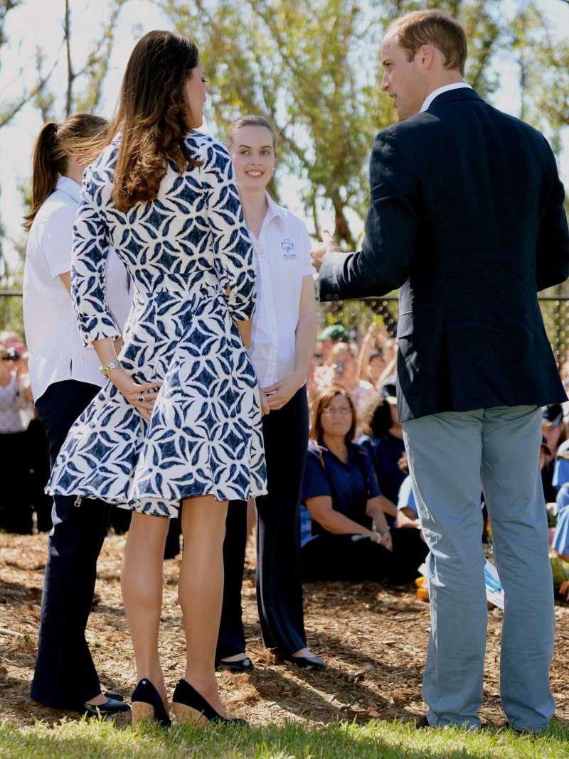 Самые спорные или несоответствующие обстановке наряды, которые когда-либо носили члены королевской семьи
