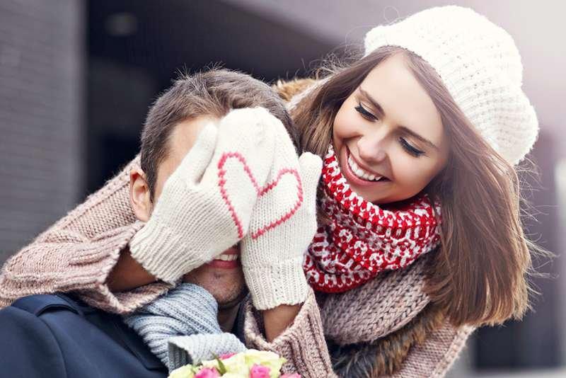 Девушки бывают разные: 5 типов влюбленной женщины