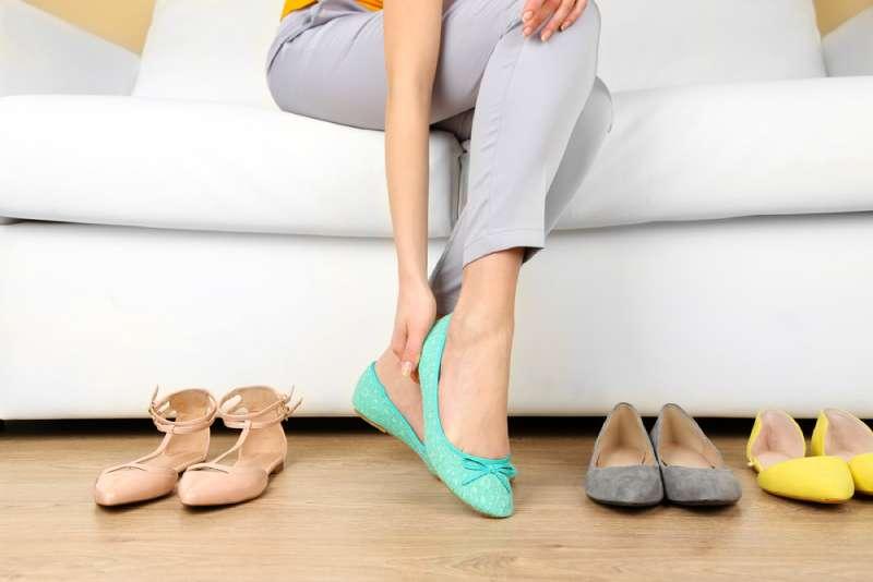 6 причин, из-за которых даже дорогая обувь выглядит дёшево