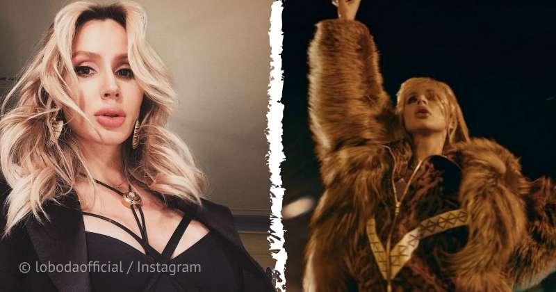 """""""Будет жара"""": Светлана Лобода показала новый захватывающий тизер клипа на песню """"Суперзвезда"""""""