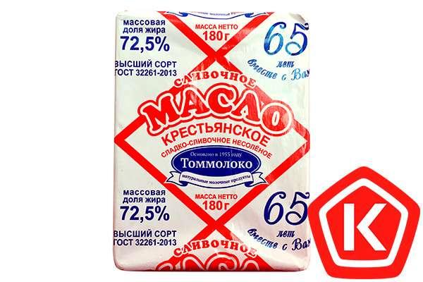 Спред или нет? Роскачество определило лучших и худших производителей сливочного масла